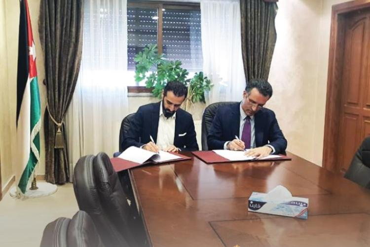 Markazia Toyota Signs Memorandum of Understanding with Ministry of Environment to Launch Year-Round Awareness  Campaign