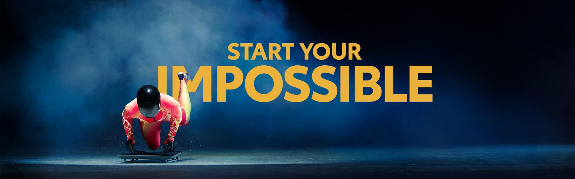 "Toyota Launches ""Start Your Impossible"" Global Corporate  Initiative"